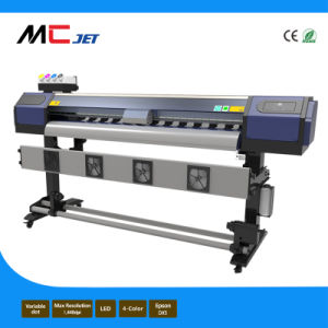 Large Format Eco Solvent Digital Printing Machine with High Quality & Low Price pictures & photos