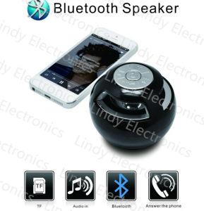 Bluetooth Speaker Mini Portable LED Speaker Computer Speaker