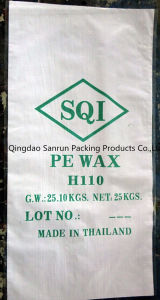 Laminated PP Woven Bag for Packaging pictures & photos