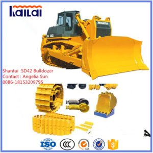 Chinese Bulldozer SD42 -3 Dozer for Algeria Market pictures & photos