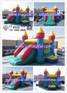 Mini Inflatable Bouncer / Mini Bouncer for Kids pictures & photos