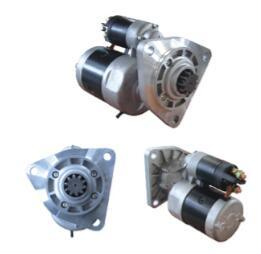 12V Farmer Parts Magneton Motor Starter OEM9142783 for Jumz pictures & photos