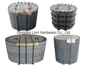 Deck Cover/Manhole Cover/Deck Hatch Cover for Deck Equipment pictures & photos