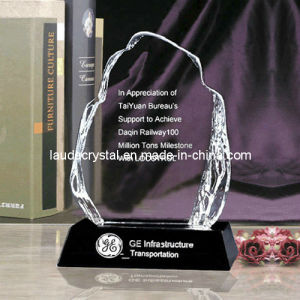 2014 K9 Iceberg Crystal Trophy Award