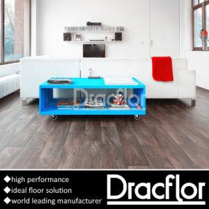 Durable PVC Commercial Flooring Vinyl Planks pictures & photos