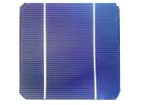 Homemade Multifcrystalline Silicon Solar Cell