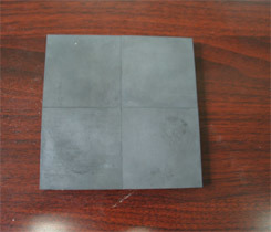 Sic Ceramic Tiles/Wear Liner for Mining Machine/Siliconized Silicon Carbide Plate, Sisic Carbide pictures & photos