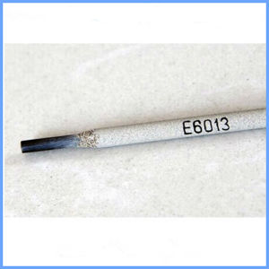 Filler Electrode E6013 Welding Rod From Guangzhou Supplier pictures & photos