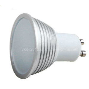 Dimmable 5630SMD E27 GU10 LED Light Spotlight Bulb pictures & photos