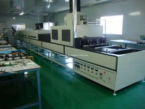 UV Curing Machine UV Coating Machine UV Dryer for Auto Painting Line
