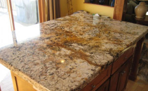 Artificial Marble Counter Tops Artificial Quartz with Cheap Price pictures & photos