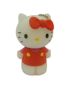 Cute USB Flash Drive (B-001)