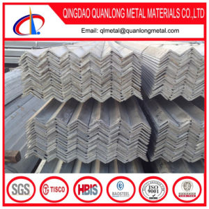25*3 - 200*20mm Galvanized Steel Angle pictures & photos