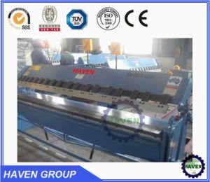 Manual Sheet Metal Bending Machine, Sheet Metal Folder the iron hand folding machine pictures & photos