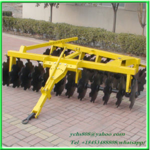 Agriculture Machinery Hydraulic Trailed Disc Harrow for Yto Tractor pictures & photos