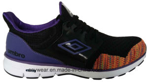 Athletic Brand Flyknit Footwear Men Gym Sports Shoes (816-9935) pictures & photos