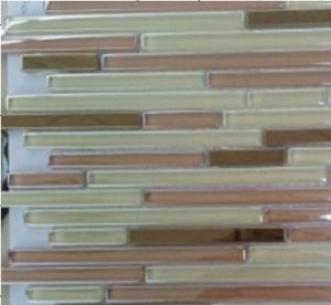 High Quality Ceramic Glass Mosaic Ma-GS1034 pictures & photos