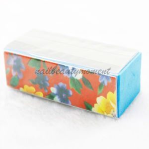 Nail Art Sanding Buffer Block Files Manicure Tools (FF20) pictures & photos