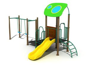 Children Playground (HR-1) pictures & photos