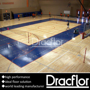 Indoor Futsal Flooring PVC Sports Flooring pictures & photos