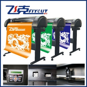 1100 Vinyl Cutter CNC Cutting Machine Plotter pictures & photos