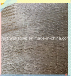 100% Nylon Material Multifilament Fishing Net