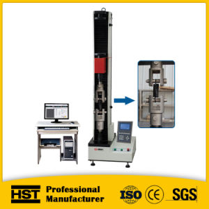 Tlw-5kn Automatic Spring Tensile Compression Testing Machine for Lab Equipment pictures & photos