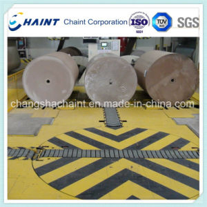 Parent Roll & Corrugated Cardboard Handling System pictures & photos