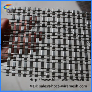 Crimped Wire Mesh of Factory pictures & photos