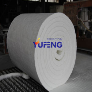 Refractory Ceramic Fiber Blankets 1100c (2012F) to 1430c (2600F) pictures & photos
