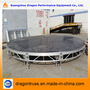 Outdoor Concert Stage Sale (MS01 stage) pictures & photos