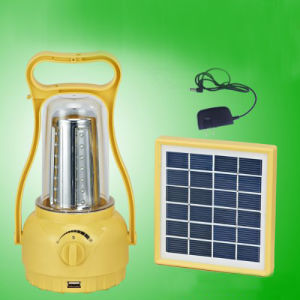 Solar Light for Outdoor Camping Home Solar Lighting Lantern pictures & photos