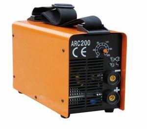 DC MMA 200 Inverter Welding Machine, Arc Welding Machine