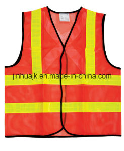 Safety Vest (JK36001) pictures & photos