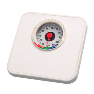 Mechanical Bathroom Scale with 150kg Clearly Rule (LB831111) pictures & photos