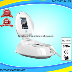2017 New Portable Hifu Skin Treatment Beauty Machine pictures & photos