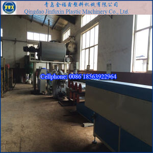 Pet/PP/PE/Nylon Monofilament Yarn Making Machine pictures & photos