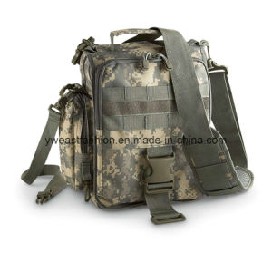 Acu Camo 3 Way Shoulder Bag Field Gear Bag
