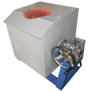 Melting Furnace (MF-80KG) pictures & photos