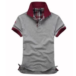 High Quality Polo Shirt for Men′s (SAG054)