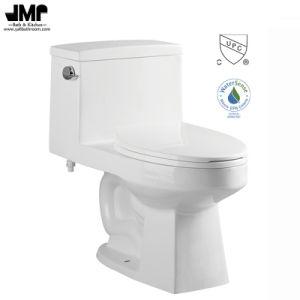 Cupc Ceramic Wc Bathroom Toilet Seat Sanitary Ware pictures & photos