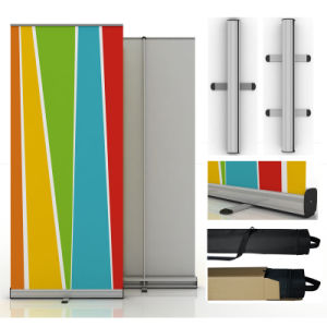 Best Price Roll up Banner Stand pictures & photos