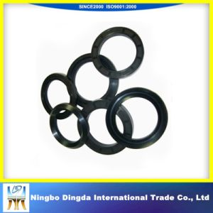 OEM Molded Auto Rubber Parts pictures & photos