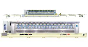 Polishing Machine for Slab (ZDMJ-16C)