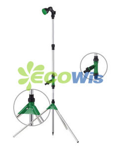 Outdoor Garden Camping Shower Tripod Base (HT1388B) pictures & photos