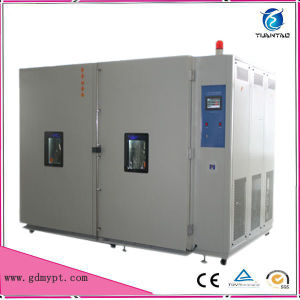 Programmable Rate Change Fast Temperature Test Chamber pictures & photos