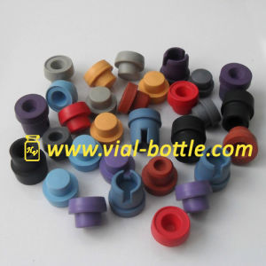 Various Colors, Bromobutyl Stopper for Blood Collection Tube pictures & photos