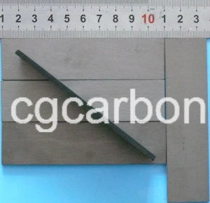 Pyrolytic Graphite (100mm X 25mm X 3mm)