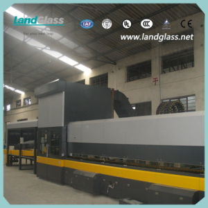 Landglass Bent Glass Tempering Furnace Machine pictures & photos