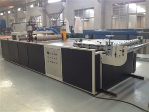 PVC Tile Roof Production Line pictures & photos